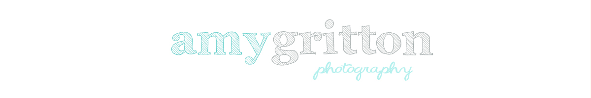Amy Gritton Photography Blog logo